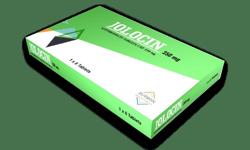 Jolocin 250mg